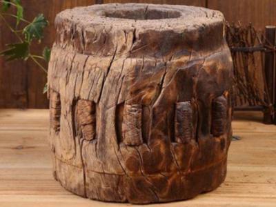 風化木的形成和歷史文化