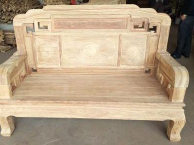什么是红木木雕光身家具
