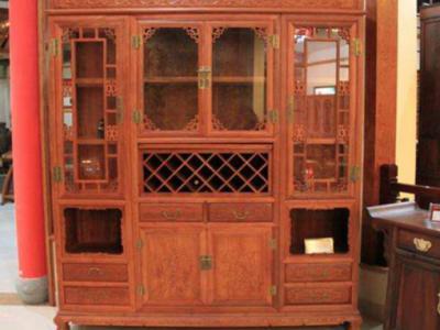 红木木雕家具的脾气你了解吗