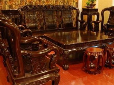 红木家具需要防潮处理