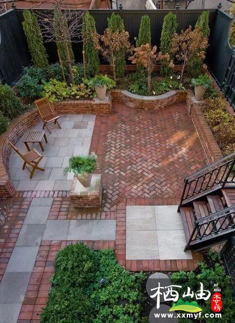 別墅花園設計