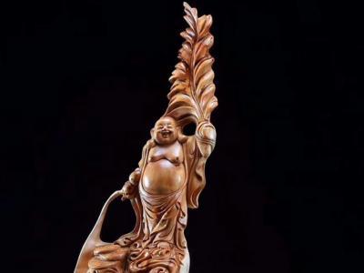 木雕佛像修補裂縫應該從以下著手