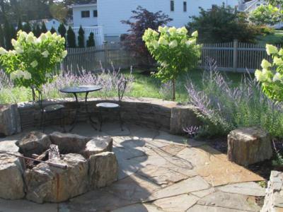 別墅庭院中一個好的水池要經歷哪些工序
