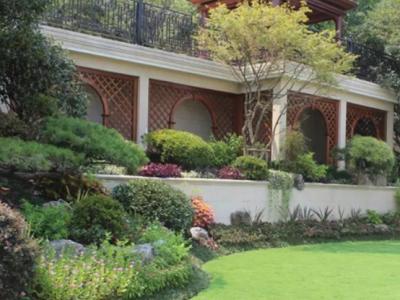 庭院花園設計是高品質生活的基礎