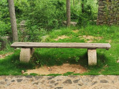 園林景觀的基本成分可分為兩大類