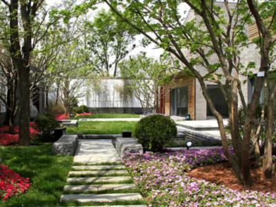 庭院花園植物風水學