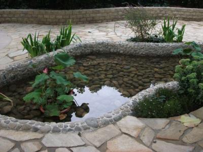 園林水體景觀設計有哪些注意事項