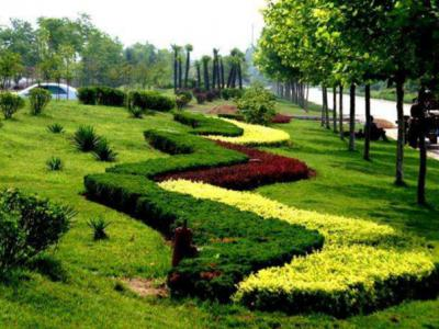 風景園林和景觀園林是有區別的