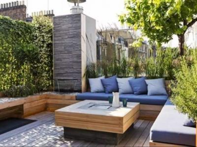 生態酒店景觀設計能給酒店帶來的好處