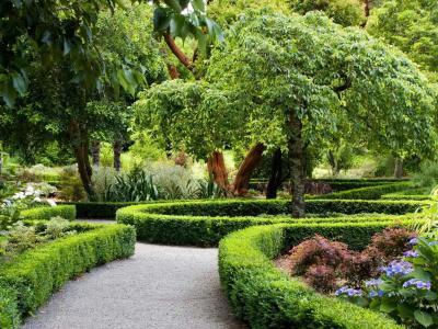 園林景觀設計必須要注意這三點