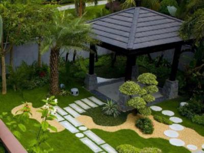 別墅景觀設計的注意事項