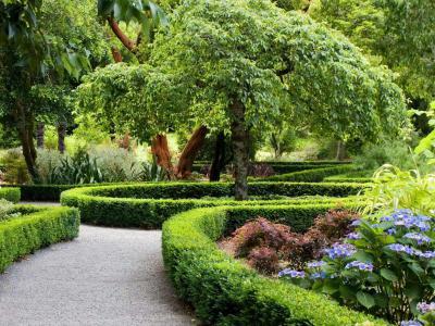 園林景觀設計要注意避免三點