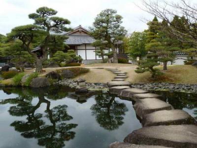 私家別墅庭院的三個實用景觀設計技巧