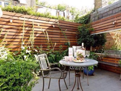 私家庭院花園的植物搭配技巧