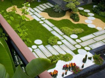 庭院花園為什么要交給造園師規劃