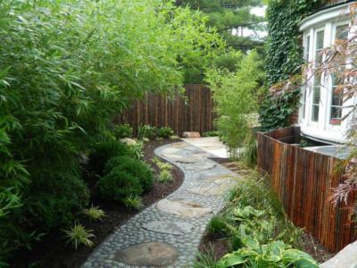 別墅庭院景觀風水的六大問題
