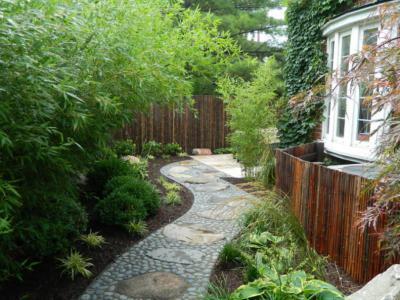 植物景觀設計最重要的三點