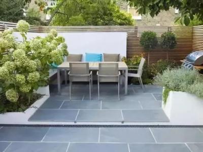 屋頂花園設計如何搭配植物