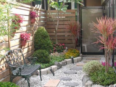 別墅花園春季植物養護9大要點