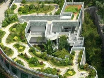 庭院設計的風水禁忌