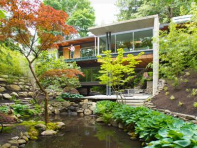 庭院設計施工不容忽視的五大重點問題